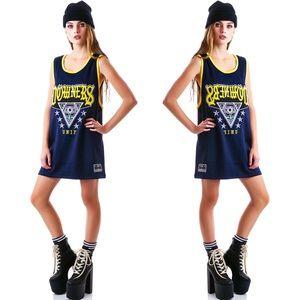 UNIF Basketball Jersey 🏀🔥